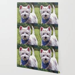 The West Highland Terrier Wallpaper