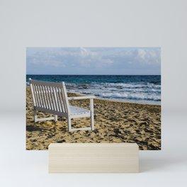 Relaxation Mini Art Print