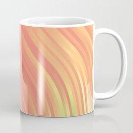 stripes wave pattern 1 clvi Coffee Mug