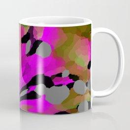 EB flowers Coffee Mug