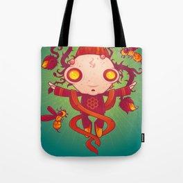 HIVES Tote Bag