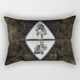 Alchemy Of heart Rectangular Pillow