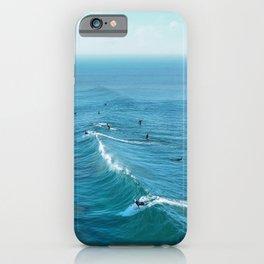 Huntington Beach iPhone Case