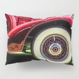 The Thirties Pillow Sham