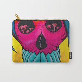 take me to paradise Carry-All Pouch