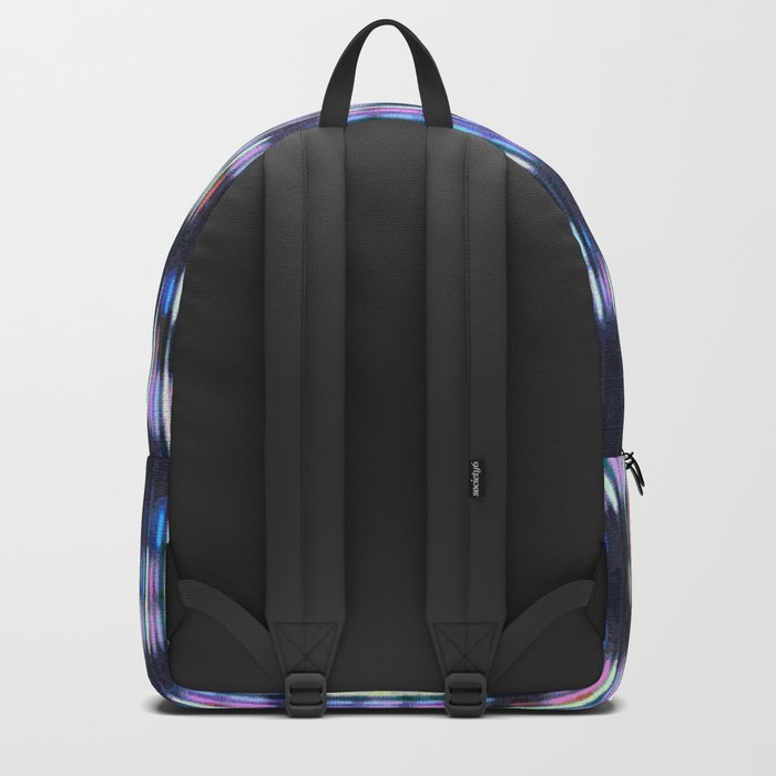 Painted Attenuation 1.1.1 Backpack