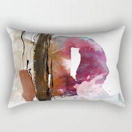 Hold me Rectangular Pillow