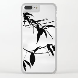 Some Twilight Clear iPhone Case