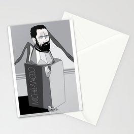 micky Stationery Cards