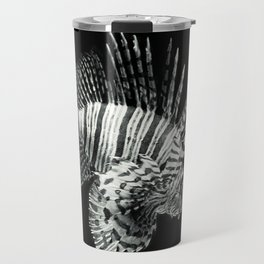 Lionfish Travel Mug