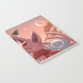 Pokémon Notebook