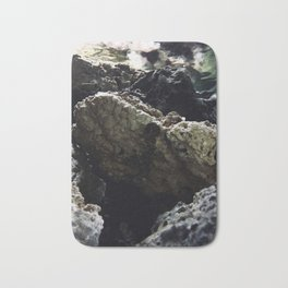 Abyssal entrance Bath Mat