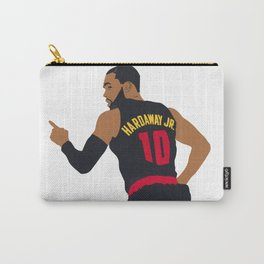 Tim Hardaway Jr Carry-All Pouch