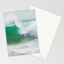 Rushing Wave Stationery Cards