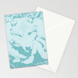 Howl Too Stationery Cards