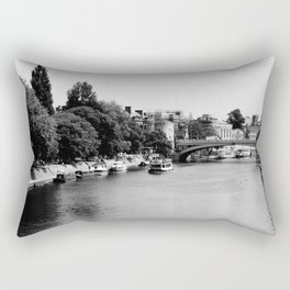 York #243 Rectangular Pillow