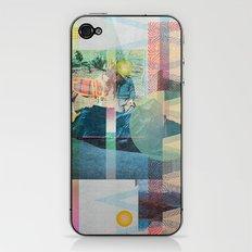 DIPSIE SERIES 001 / 02 iPhone & iPod Skin
