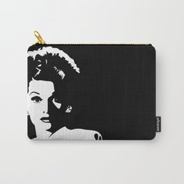 Lucille Ball Beautiful Redhead Carry-All Pouch