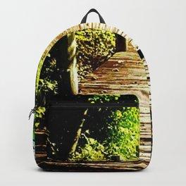 Boardwalk Backpack