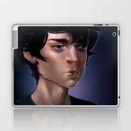 Nico Di Angelo Laptop & iPad Skin
