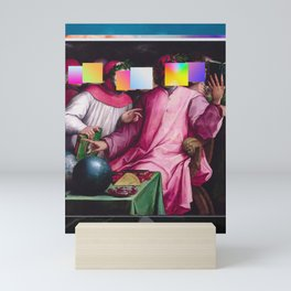 Savoir Mini Art Print