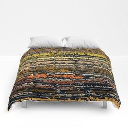 Raster 4 Comforters