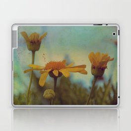 The beauty of simple things Laptop & iPad Skin