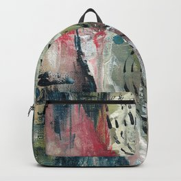 Unsure Backpack