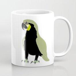 blue or green - who cares? Coffee Mug