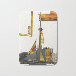 Toronto Waters Bath Mat