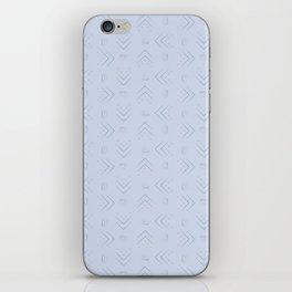 Simplistic Pattern (v2) iPhone Skin