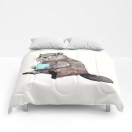 Dam Fine Coffee Comforters