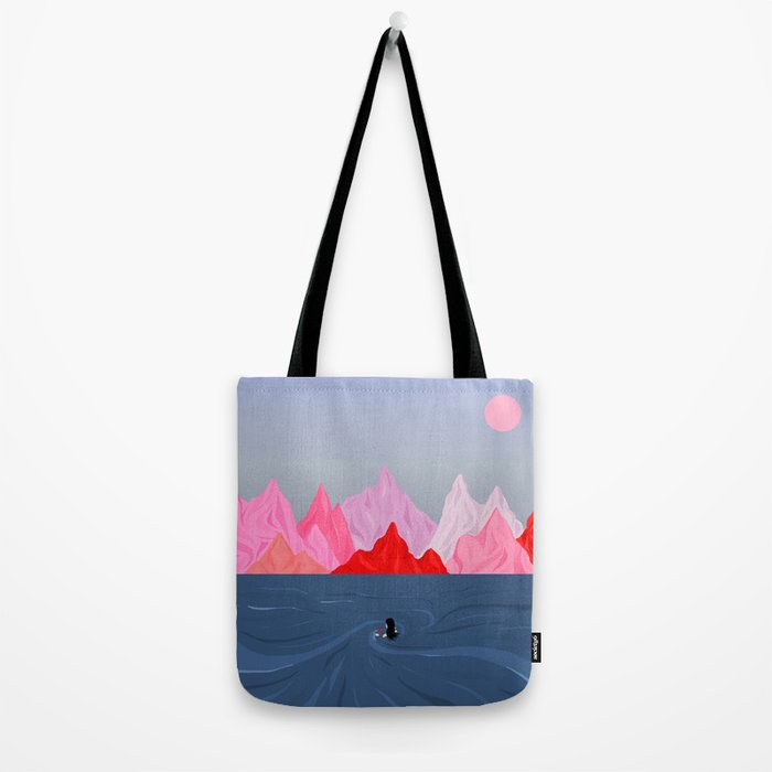 Within // Without Tote Bag