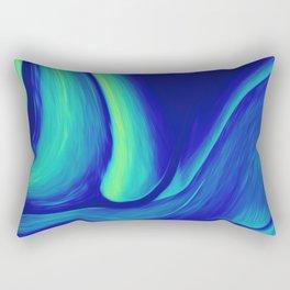 P2EYO Rectangular Pillow