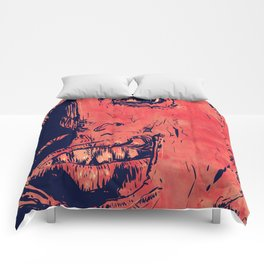 Icons: Leatherface Comforters