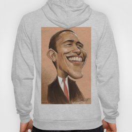 Borack Obama Hoody