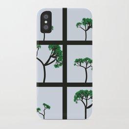 Maritime Pine iPhone Case