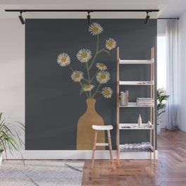 Flowers Wall Mural