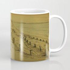 Beacons Sketch Mug