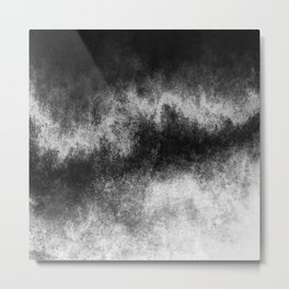Abstract XXI Metal Print