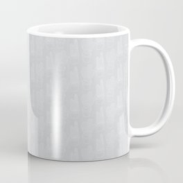 Subtle Cacti Coffee Mug