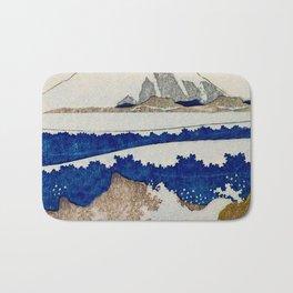 The Coast Searching Bath Mat
