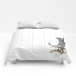 The Cats Comforters