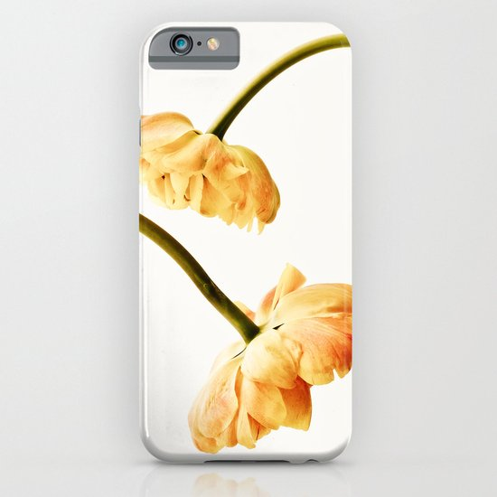 French Tulips iPhone & iPod Case