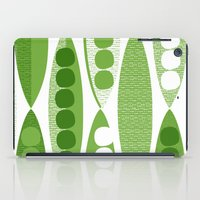 mod iPad Cases featuring Mod Pod by Alex Morgan