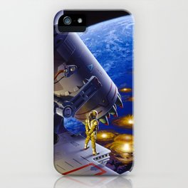 The Pacifist iPhone Case