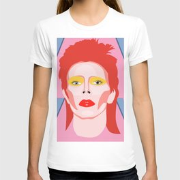 David Bowie Special T-shirt