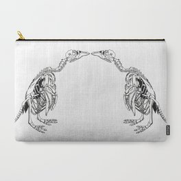 Rockhopper Penguin Carry-All Pouch