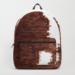 Wreck It - Ralph Backpack
