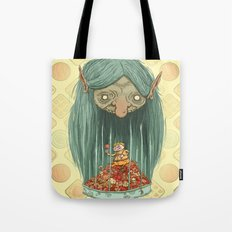 Hansel & Gretel Tote Bag